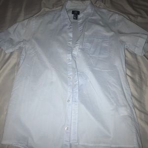 H&M men's short sleeve causal shirt (Used)